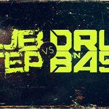 Dj Proner - Drum and Bass & Dubstep Mix [Ep.18]