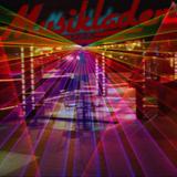 MUSIKLADEN/CLESSICO Dancefloor & Laser Show Opening Intro