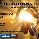 Dj Johnny B 19th August Lazer FM 1996 Jungle