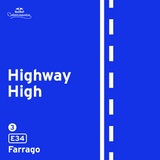 Highway High: E34 by Farrago