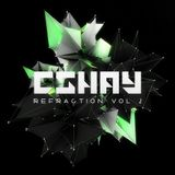 CShay - Refraction Vol. 2 Mix