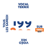 Trace Video Mix #199 VF by VocalTeknix