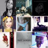2016 : POP RnB Soul #09 New Music