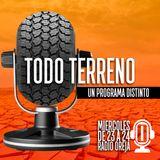 TODO TERRENO - 006 - 22-11-2017 - MIÉRCOLES DE 23 A 00 POR WWW.RADIO0REJA.COM