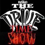 THE DRIVETIME SHOW....ROKO LIVE....(Tracklist & D/L)