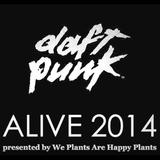 We Plants are Happy Plants - Alive 2014