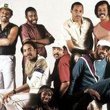 #2 - 80's R&B Soul Groove Mix