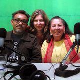 Συνέντευξη του Ινδού  καλλιτέχνη - δημιουργού Rathin Kanji στην Μάγδα Μυστικού