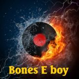 KFMP .. The `Quick Old Skool Lunch Break `mix .. Bones E boy