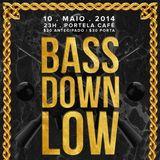 DJ Murilo Lobo - Bass Down Low #maio (Live Set)