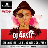 Axcell Radio Episode 050 - DJ 4REST