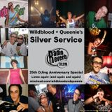 Wildblood & Queenie's Silver Home Service 200517
