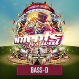 Bass-D @ Intents Festival 2017
