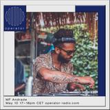 MF Andrade - 10th May 2017