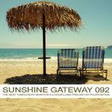 Sunshine Gateway 092 Part 1 – Podcast