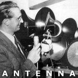 ANTENNA radio show 008