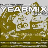 Fajry Youssef - Yearmix 2013