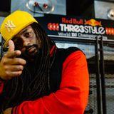 "DJ Flink's ""urban/hiphop minimix"""