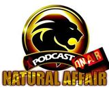DJ SPIKE NATURAL AFFAIR - CHILL OUT HOUR ON SHROPSHIRE.COM 29-7-2012 MADDDDDD