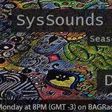 Diego Kass @ SysSounds Radioshow - Episode 59