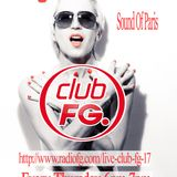 Benji De La House Mix FG Clubbing # 1