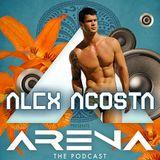 Alex Acosta Presents ARENA