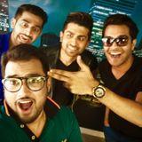 RJ Syed Ali w/ Dhoom Bros & Asim Azhar