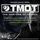 Frozen Skies pres. Masters Of Trance 038 (Live @1Mix Radio 09.09.2016)