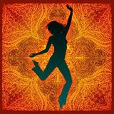 Ecstatic Dance a Can Cervera (Montseny)