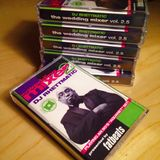 DJ RHETTMATIC'S Side A 'THE WEDDING MIXER VOL 2.5'
