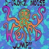 LET'S GET WEIRD...JUMP!!
