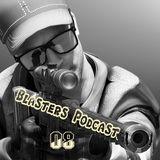 BlastersBoyz - Blasters Podcast 08