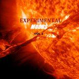 Experimental moods vol2 dB by darren B