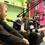 Release Party ASOM - Interview de VALD (20 Mars 2015)