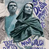 Recondite - Live @ Life and Death, BPM Festival, Mamita's, Playa del Carmen, México (07.01.2014)