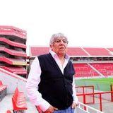 Hugo Moyano, 15-9-15