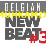 Belgian New Beat - The Muhkamix part 3 [Kristof Vandenhende]