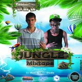 Dj Ben-G & Dj Dodo - Jungle Mixtape (March,2014)