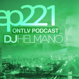 ONTLV PODCAST - Trance From Tel-Aviv - Episode 221 - Mixed By DJ Helmano