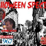 "Saturday, October 29, 2016 ""Halloween Special: Horror/Supernatural comics, movies & TV"""