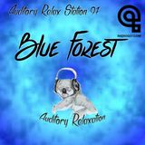 Auditory Relax Station #97: Blue Forest