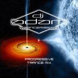 "EP. 27 - ""TRANCEMISSION"" by DJ ADAM"