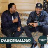 DANCEHALL 360 SHOW - (30/08/18) ROBBO RANX