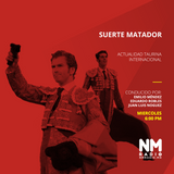 Suerte Matador Radio 07 Marzo 2018