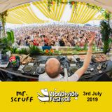 Mr. Scruff DJ Set - Worldwide Festival, Sète 2019