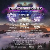 Spaced Radio 33 Skydivemars Trancemission Set