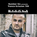 LIVE Trance-Scission 709 w/ Nicola Maddaloni, September 25th 2019