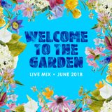 Welcome To The Garden: June 2018