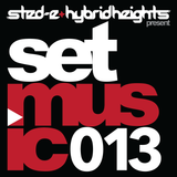 Sted-E & Hybrid Heights Set Music Radio Episode 13