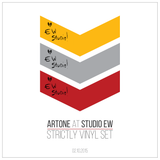 Artone at EW Studio (Strictly Vinyl Set)